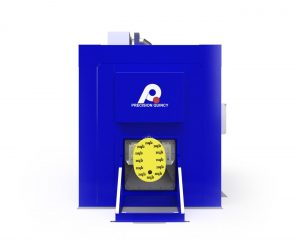 Hd6b Industrial Oven