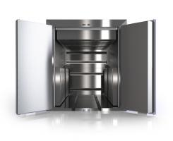 Industrial Custom Ovens