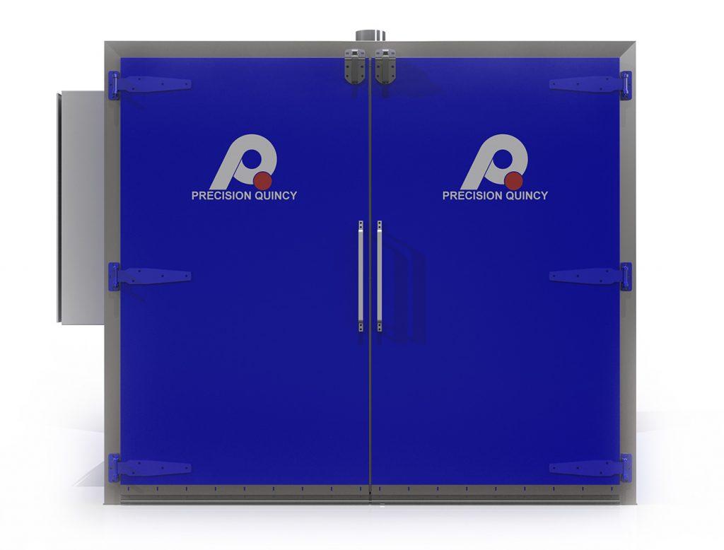 EC-404-6 Series Industrial Oven