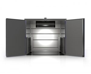 EC Series Walk In Ovens