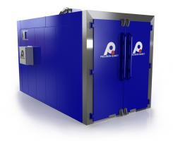 HD5B Series Industrial Oven by PQ Ovens