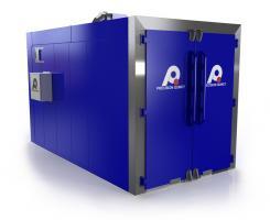 HD7B Series Industrial Ovens