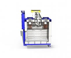 industrial ovens and accessories