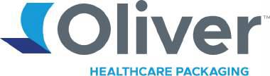 oliver healthcare packaging logo