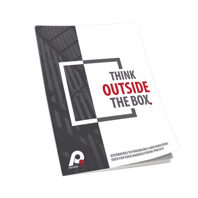 Think Outside The Box Cover Photo